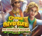 Chase for Adventure 4: The Mysterious Bracelet juego
