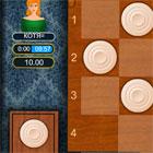 Checkers juego