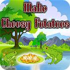 Make Cheesy Potatoes juego