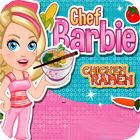 Chef Barbie. Chicken Ramen juego