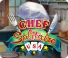 Chef Solitaire: USA juego
