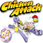 Chicken Attack juego