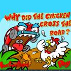 Chicken Cross The Road juego