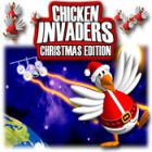 Chicken Invaders 2 Christmas Edition juego