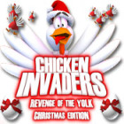 Chicken Invaders 3 Christmas Edition juego