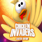 Chicken Invaders 3: Revenge of the Yolk Easter Edition juego