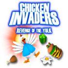 Chicken Invaders 3 juego