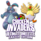 Chicken Invaders 4: Ultimate Omelette Easter Edition juego