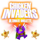 Chicken Invaders 4: Ultimate Omelette juego