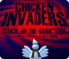 Chicken Invaders 5: Christmas Edition juego