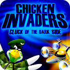 Chicken Invaders 5: Cluck of the Dark Side juego