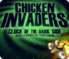 Chicken Invaders 5: Halloween Edition juego