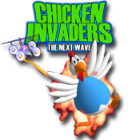 Chicken Invaders: The Next Wave juego