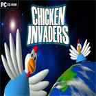 Chicken Invaders juego