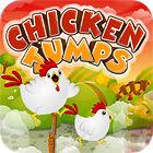 Chicken Jumps juego