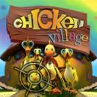 Chicken Village juego