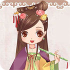 Chinese Doll Dress Up juego