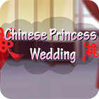 Chinese Princess Wedding juego