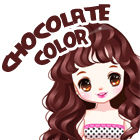 Chocolate Color juego