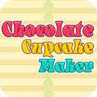 Chocolate Cupcake Maker juego