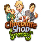 Chocolate Shop Frenzy juego