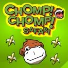 Chomp! Chomp! Safari juego