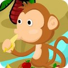 Chomping Chimp juego