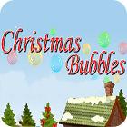 Christmas Bubbles juego