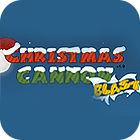 Christmas Cannon juego