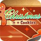 Christmas Cookies juego