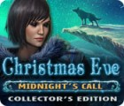 Christmas Eve: Midnight's Call Collector's Edition juego