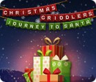Christmas Griddlers: Journey to Santa juego