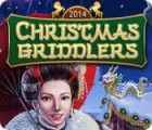 Christmas Griddlers juego