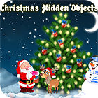 Christmas Hidden Objects juego