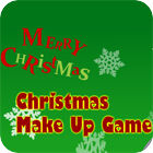 Christmas Make-Up juego