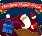 Christmas Mosaic Puzzle juego