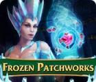 Christmas Patchwork. Frozen juego