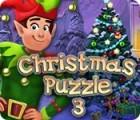 Christmas Puzzle 3 juego