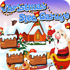 Christmas Sledge Garage juego