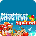 Christmas Squirrel juego