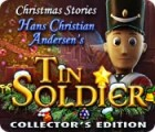 Christmas Stories: Hans Christian Andersen's Tin Soldier Collector's Edition juego