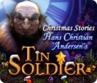 Christmas Stories: Hans Christian Andersen's Tin Soldier juego