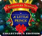 Christmas Stories: A Little Prince Collector's Edition juego