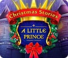 Christmas Stories: A Little Prince juego