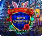 Christmas Stories: Alice's Adventures Collector's Edition juego