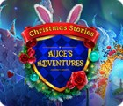 Christmas Stories: Alice's Adventures juego