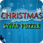 Christmas Swap Puzzle juego