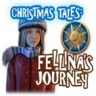 Christmas Tales: Fellina's Journey juego