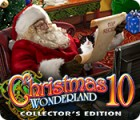 Christmas Wonderland 10 Collector's Edition juego