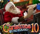 Christmas Wonderland 10 juego